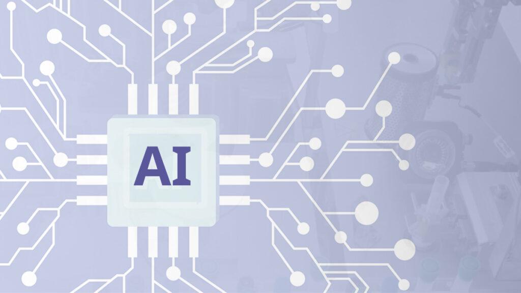 Inteligencia artificial en laboratorios - Laboratory artificial intelligence
