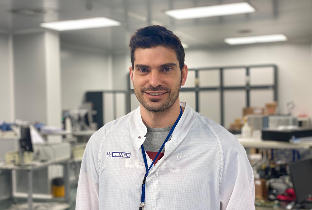 Interview with Carles Coll, Customer Service Manager at SENER Diagnostics