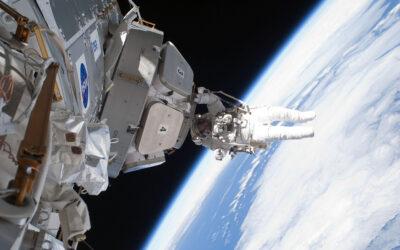 Implementación de tecnología espacial en instrumentos para microbiología