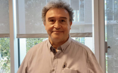 Entrevista a Joan Ariño, Technical Director en SENER Diagnostics